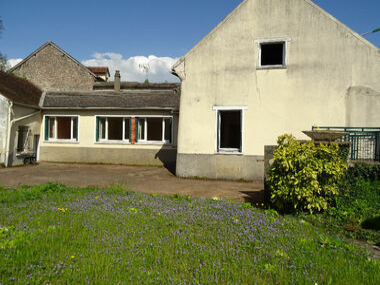 Sale House 5 rooms 118m² Auneau (28700) - photo