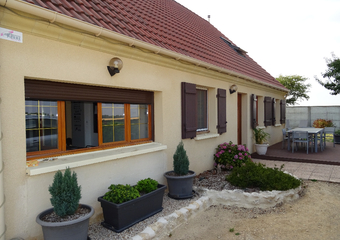 Renting House 6 rooms 118m² Francourville (28700) - photo