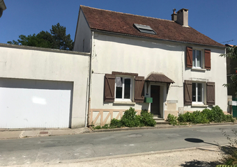 Sale House 5 rooms 101m² AUNEAU - Photo 1