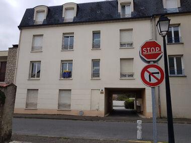 Location Appartement 1 pièce 31m² Auneau (28700) - photo