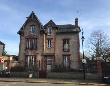Sale House 10 rooms 210m² AUNEAU - photo