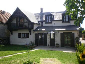 Sale House 6 rooms 124m² Auneau (28700) - Photo 1