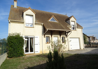 Sale House 5 rooms 122m² AUNEAU - Photo 1