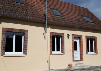 Sale House 4 rooms 85m² BOISVILLE LA SAINT PERE - Photo 1