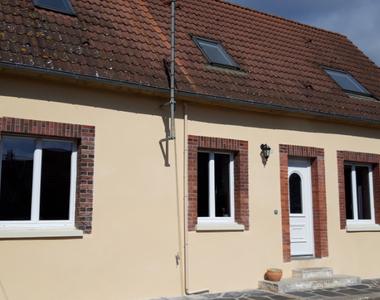 Vente Maison 4 pièces 85m² BOISVILLE LA SAINT PERE - photo
