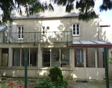 Sale House 7 rooms 144m² Auneau (28700) - photo