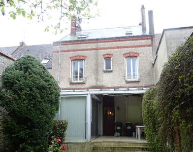 Sale House 7 rooms 156m² AUNEAU - photo