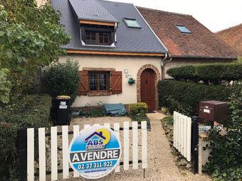 Sale House 4 rooms 58m² Auneau (28700) - photo