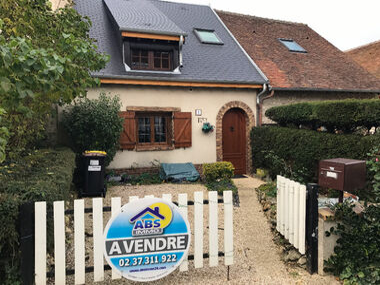 Vente Maison 4 pièces 58m² Auneau (28700) - photo