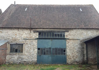 Vente Terrain 960m² Auneau (28700) - photo