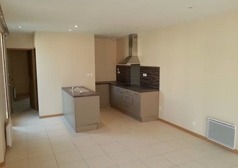 Renting House 2 rooms 47m² Portet-sur-Garonne (31120) - photo 2