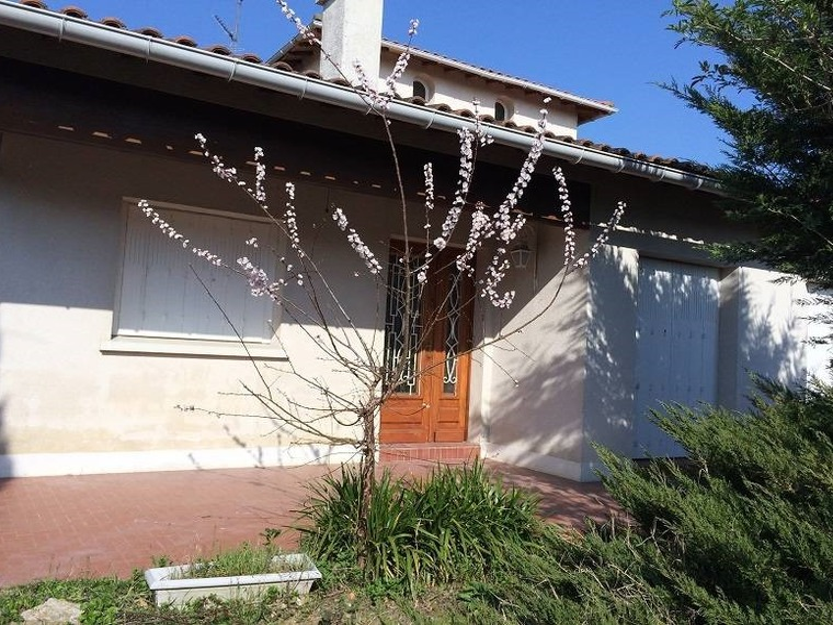 Renting House 5 rooms 130m² Portet-sur-Garonne (31120) - photo