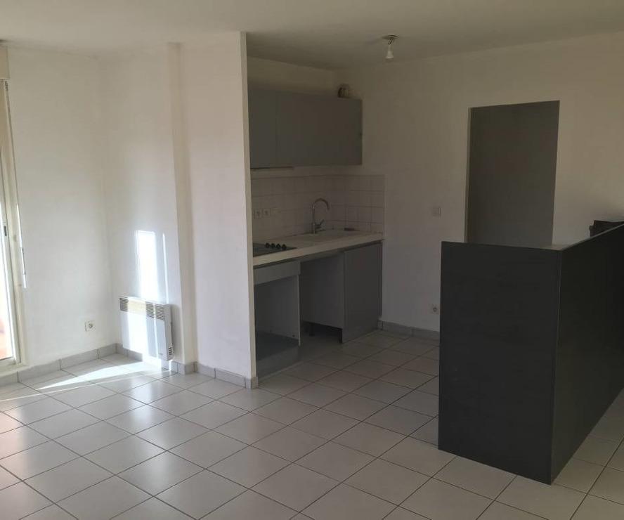 Location Appartement 3 pièces 62m² Roquettes (31120) - photo
