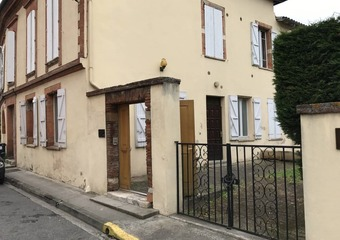 Vente Appartement 2 pièces 28m² Muret (31600) - Photo 1