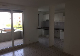 Renting Apartment 3 rooms 61m² Toulouse (31200) - Photo 1