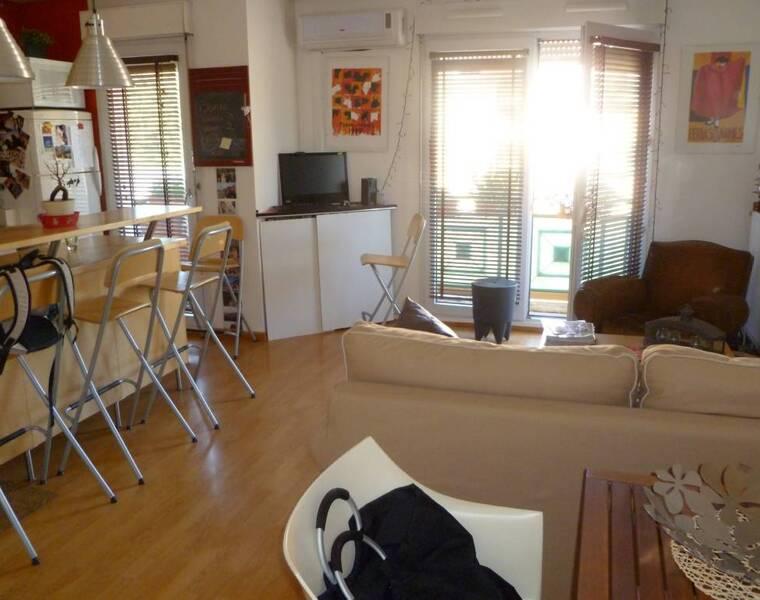 Location Appartement 2 pièces 42m² Muret (31600) - photo