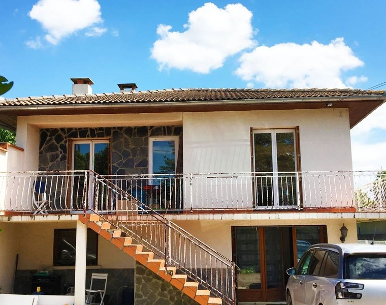 Sale House 7 rooms 290m² Roques (31120) - photo