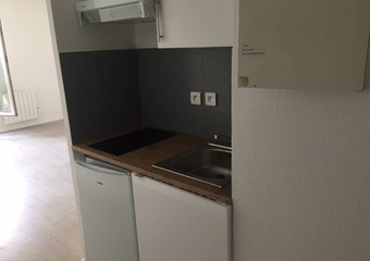Location Appartement 1 pièce 30m² Toulouse (31200) - photo 2