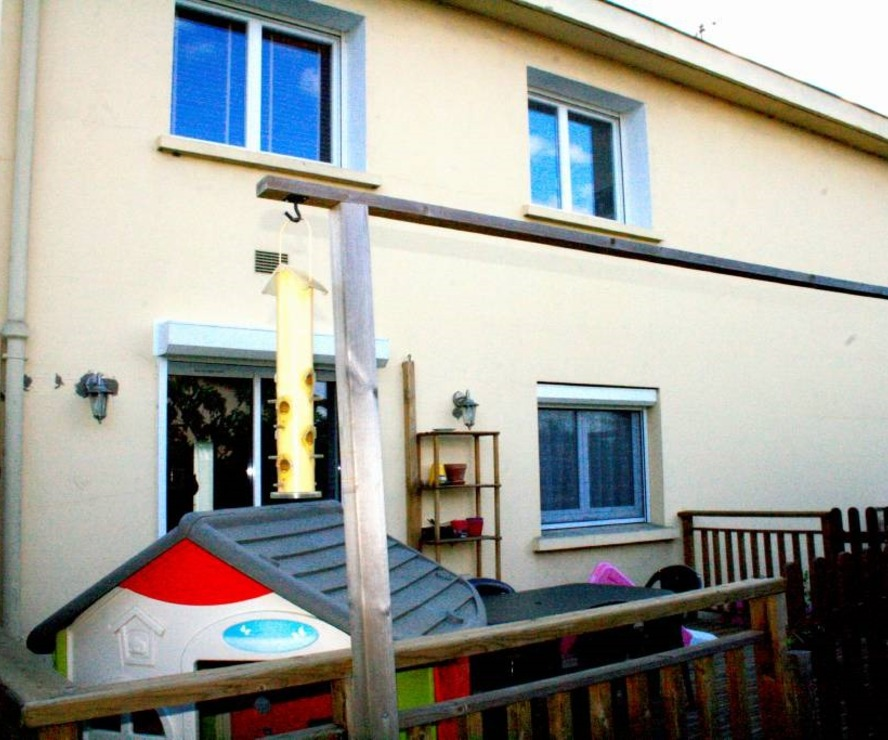 Sale Apartment 4 rooms 108m² Portet-sur-Garonne (31120) - photo