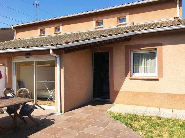 Vente Maison 5 pièces 92m² Portet-sur-Garonne (31120) - photo