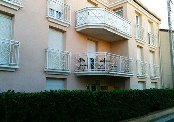 Renting Apartment 1 room 24m² Muret (31600) - Photo 1
