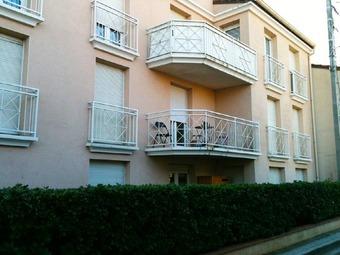 Renting Apartment 1 room 24m² Muret (31600) - Photo 1