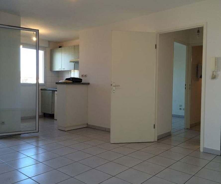 Renting Apartment 2 rooms 39m² Toulouse (31100) - photo