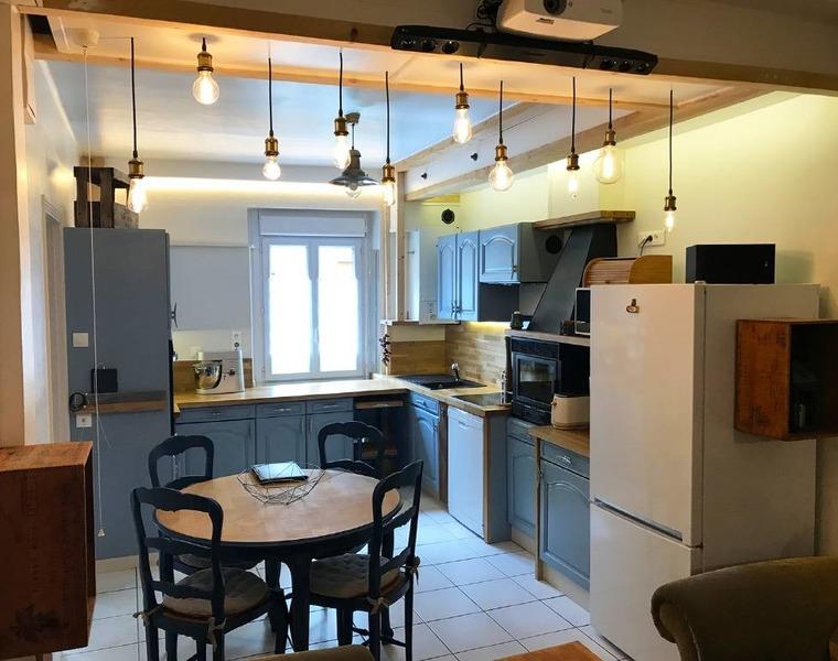 Renting House 3 rooms 75m² Portet-sur-Garonne (31120) - photo