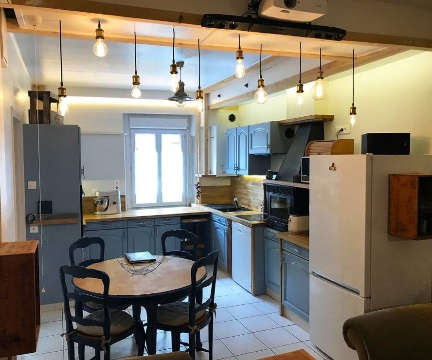 Location Maison 3 pièces 75m² Portet-sur-Garonne (31120) - photo