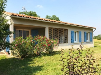 Vente Maison 5 pièces 107m² Eaunes (31600) - Photo 1