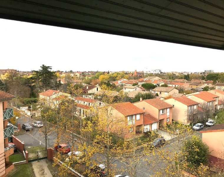Location Appartement 2 pièces 49m² Muret (31600) - photo