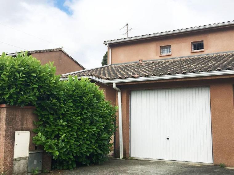 Vente Maison 4 pièces 81m² Portet-sur-Garonne (31120) - photo