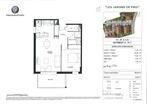 Location Appartement 2 pièces 45m² Portet-sur-Garonne (31120) - Photo 2