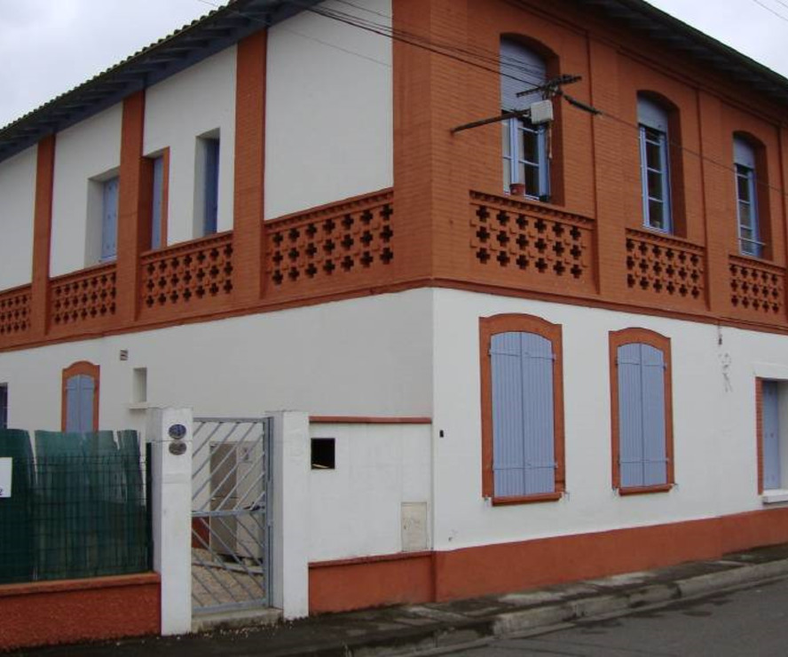 Renting Apartment 2 rooms 45m² Portet-sur-Garonne (31120) - photo