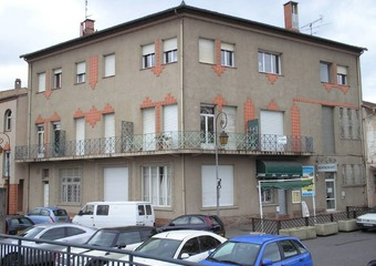 Renting Apartment 1 room 23m² Muret (31600) - Photo 1