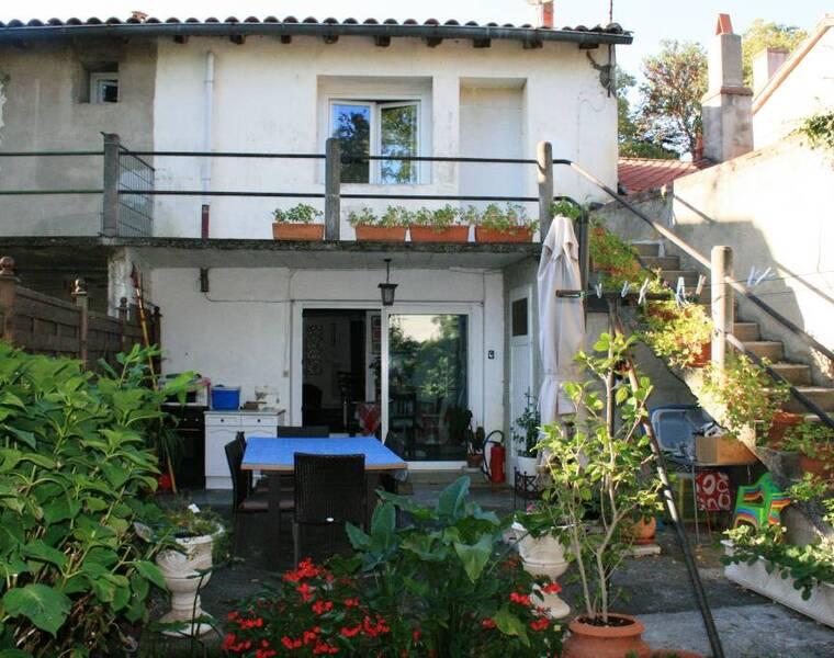 Vente Maison 4 pièces 91m² Portet-sur-Garonne (31120) - photo
