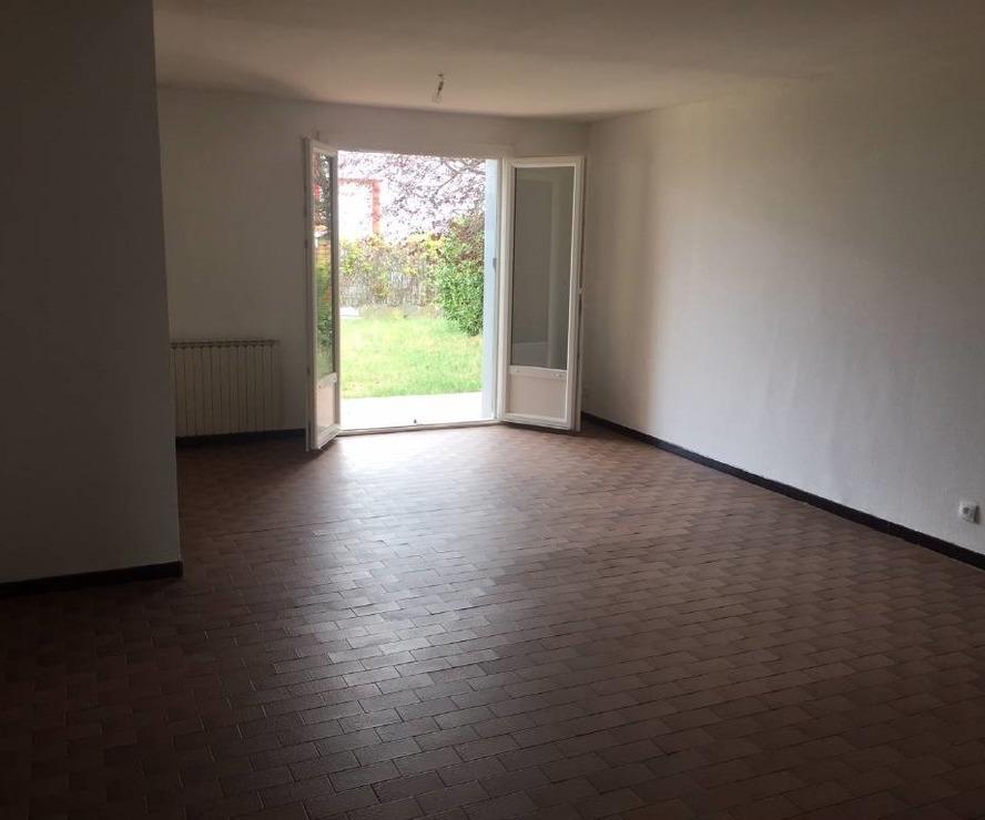 Location Maison 4 pièces 90m² Cugnaux (31270) - photo