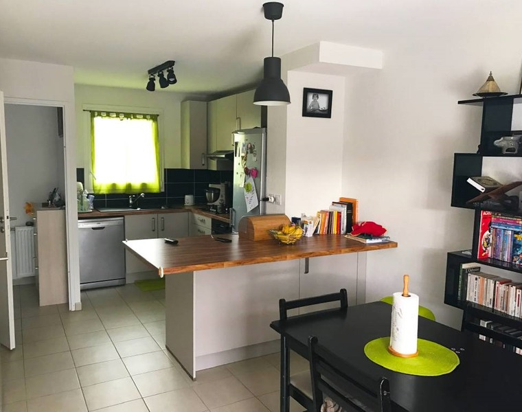 Sale House 3 rooms 64m² Labarthe-sur-Lèze (31860) - photo