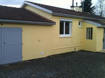 Location Maison 3 pièces 63m² Pins-Justaret (31860) - photo 2