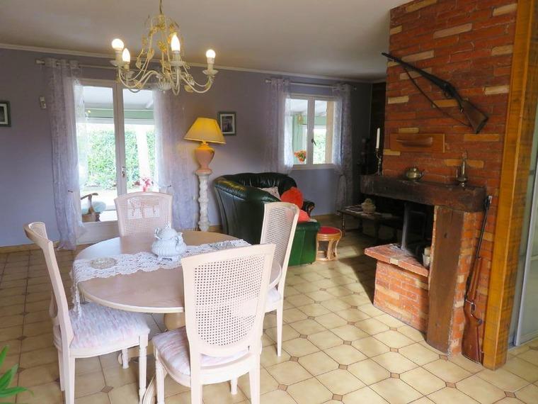 Sale House 5 rooms 117m² Portet-sur-Garonne (31120) - photo