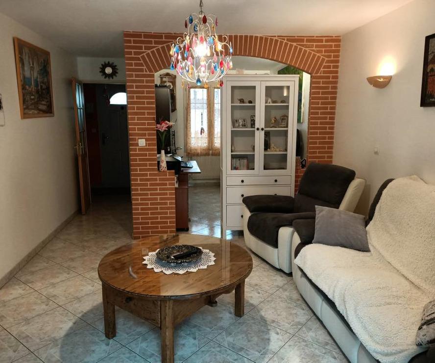 Sale House 4 rooms 107m² Portet-sur-Garonne - photo