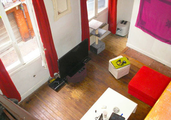 Location Appartement 1 pièce 38m² Toulouse (31000) - Photo 1