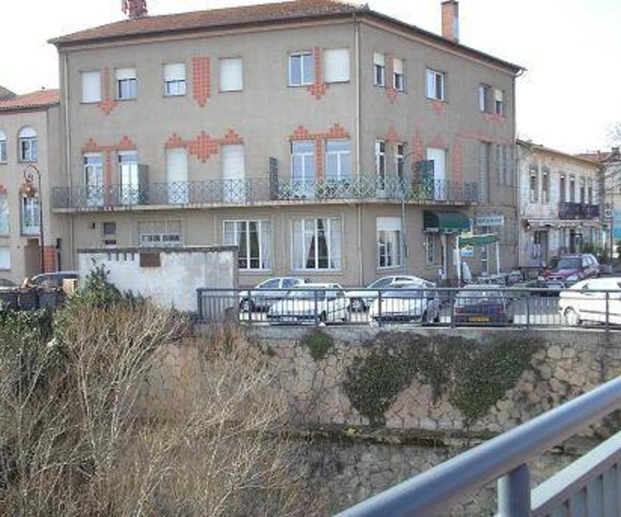 Location Appartement 1 pièce 30m² Muret (31600) - photo