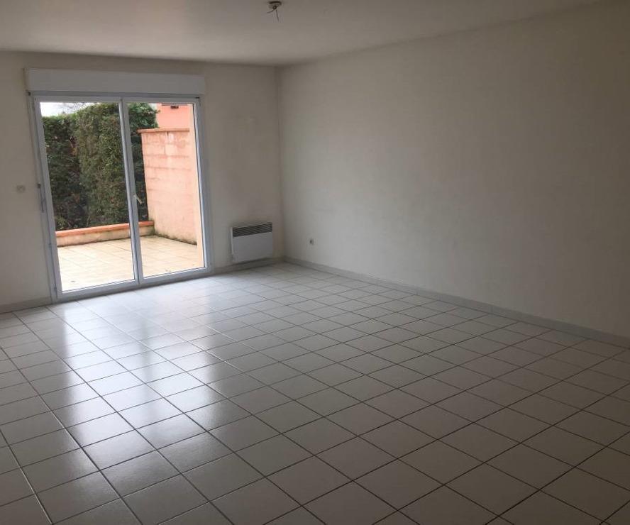 Location Maison 4 pièces 83m² Pins-Justaret (31860) - photo