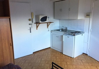 Renting Apartment 1 room 14m² Muret (31600)
