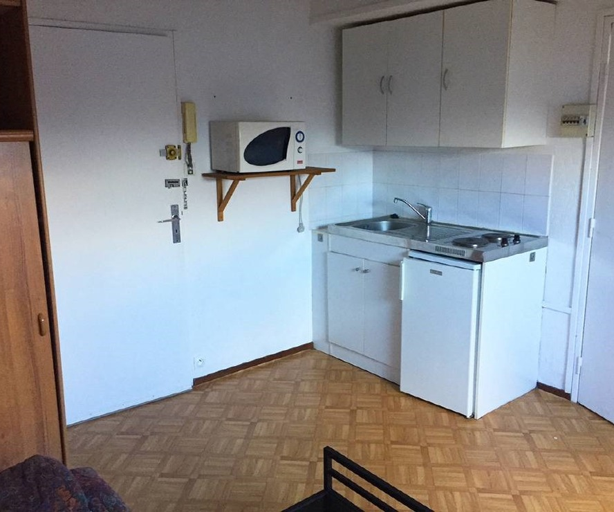 Location Appartement 1 pièce 14m² Muret (31600) - photo