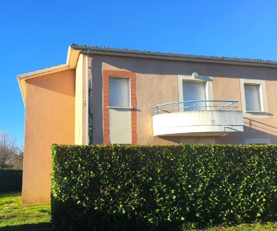 Sale Apartment 3 rooms 52m² Portet-sur-Garonne (31120) - photo
