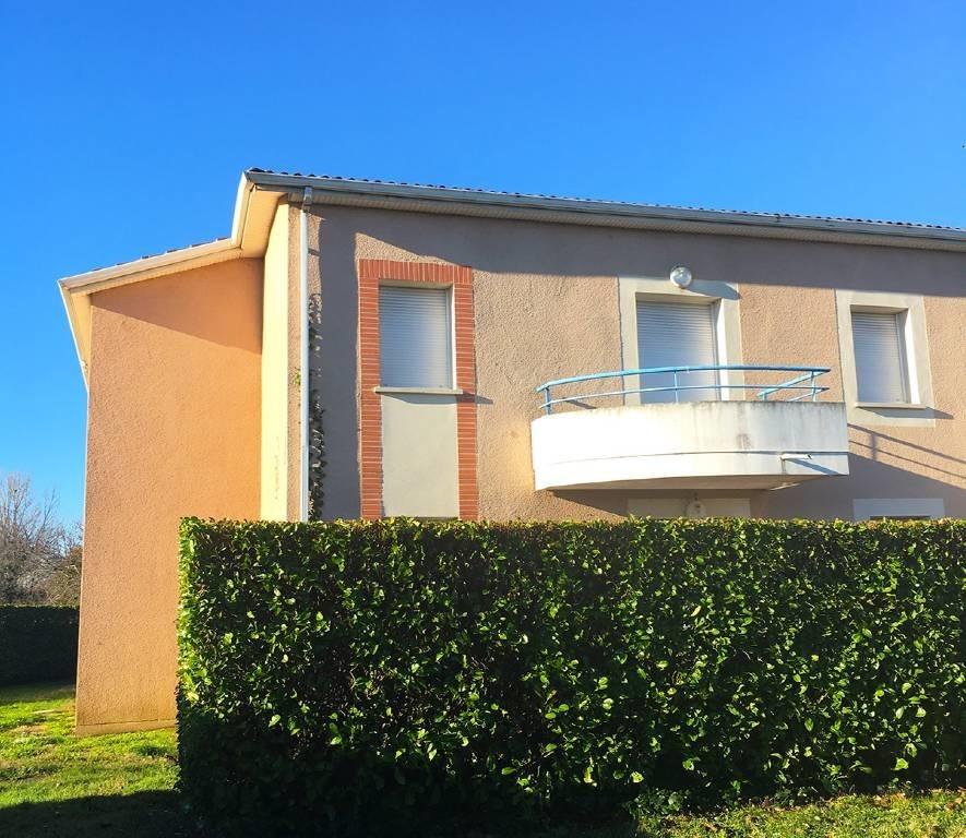 Vente Appartement 3 pièces 52m² Portet-sur-Garonne (31120) - photo