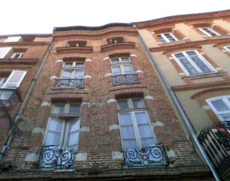 Location Appartement 2 pièces 33m² Toulouse (31000) - photo