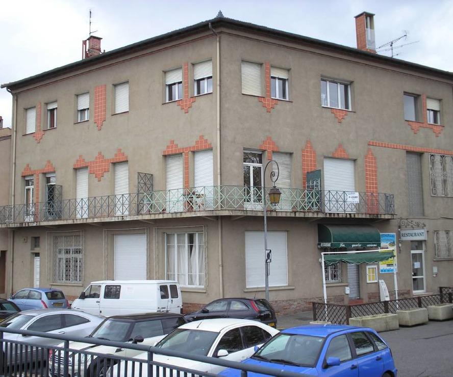 Location Appartement 1 pièce 23m² Muret (31600) - photo